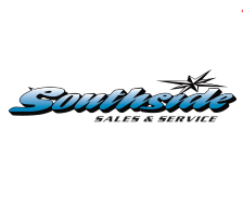 South Side Sales and Service logo