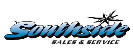 South Side Sales - Power Equipment, Snowmobiles, Mowers, Tractors and More logo