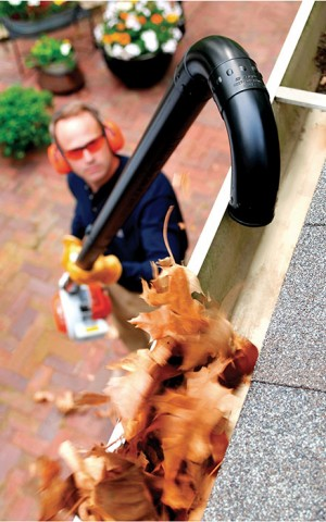 Stihl Gutter Kit For Leaf Blowers South Side Sales