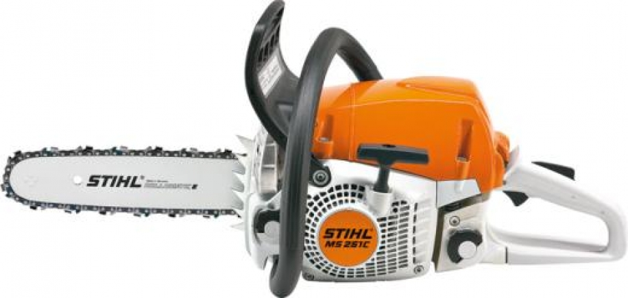 Stihl ms 251 c be chain saw south side sales power equipment stihl ms 251 c be chain saw keyboard keysfo Gallery