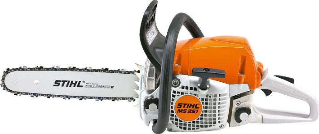 Stihl ms 251 chain saw south side sales power equipment stihl ms 251 chain saw greentooth Images